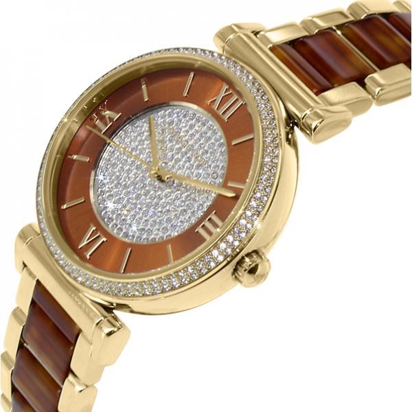 f1b2868e9 Dámske hodinky Michael Kors MK3411, luxusné značkové hodinky